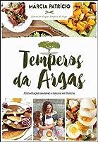 Temperos da Argas (Portuguese Edition)