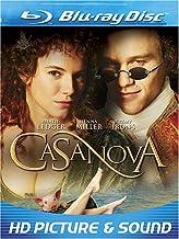 Casanova [Reino Unido] [Blu-ray]