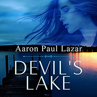Devil's Lake: Bittersweet Hollow Book 1 cover art