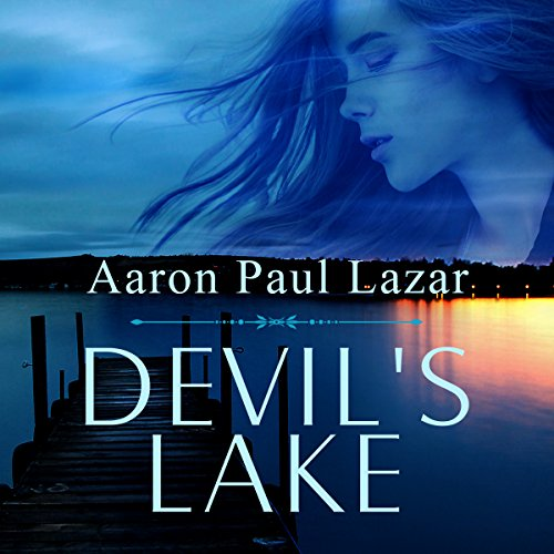 Devil's Lake: Bittersweet Hollow Book 1 audiobook cover art