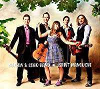 Marion & Sobo Band: Esprit Manouche