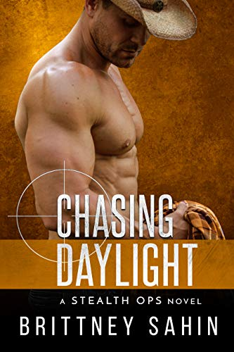Chasing Daylight (Stealth Ops Book 7)