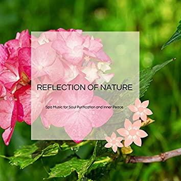 Reflection Of Nature - Spa Music For Soul Purification And Inner Peace