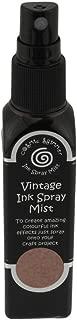Cosmic Shimmer Vintage Ink Spray Mist 50ml - Mulberry Mist