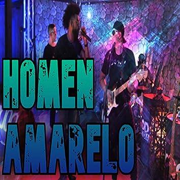Homen Amarelo (Cover)