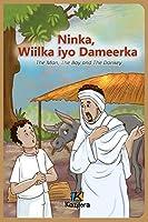 Ninka, Wiilka iyo Dameerka - Somali Children's Book