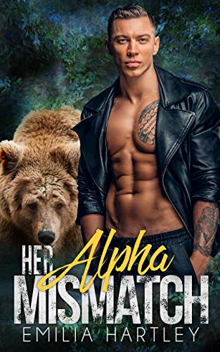 Her Alpha Mismatch (Matchmaker Book 3)