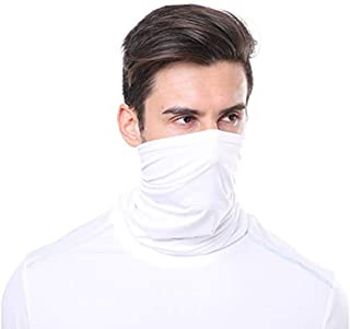 Seamless Face Cover Bandana Men Women Neck Gaiter Headband for Dust Outdoors Fishing Sports Scarf Balaclava