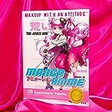Rude - Manga Anime - Book 2