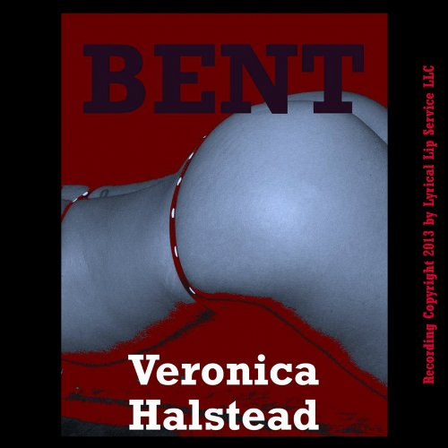 Bent audiobook cover art