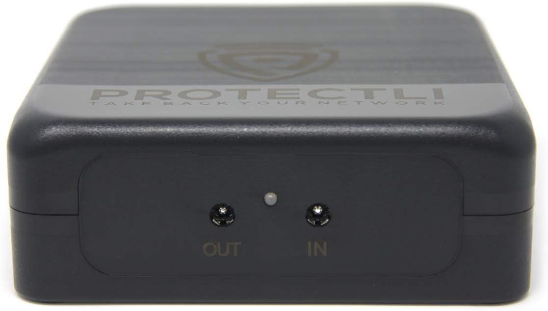 Uninterruptible Power Supply - Protectli Vault