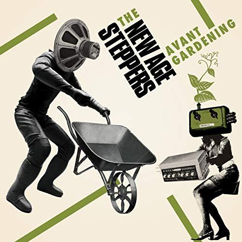 Avant Gardening (Lp+Mp3) [Vinyl LP]