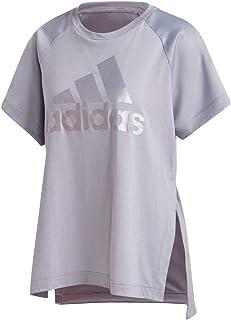 adidas St G Aeroready T-Shirt T-Shirt pour Femme Femme