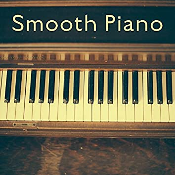 Smooth Piano – Peaceful Jazz, Instrumental Music of Piano, Saxophone in the Background, New Jazz Hits