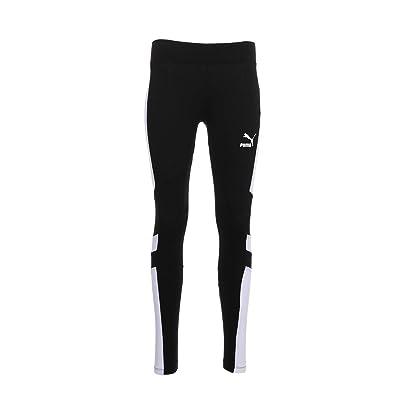 PUMA Tailored for Sport Leggings (PUMA Black) Women