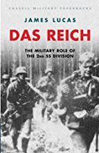 Das Reich: The Military Role of the 2nd SS Division