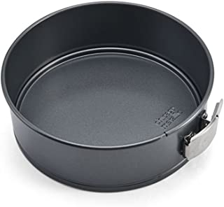 Chicago Metallic Professional Non-Stick Springform Pan, 9-Inch