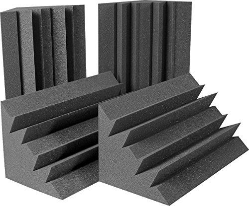 LENRD Acoustic Absorption Traps