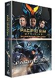 Coffret pacific rim 2 films : pacific rim ; uprising