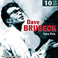 Dave Brubeck: Take Five by Dave Brubeck