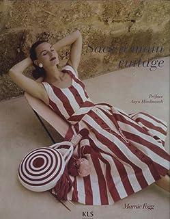Sacs à main vintage - Collections et créations des designers du XXe siècle