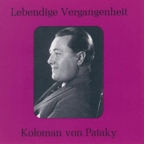 Koloman von Pataky
