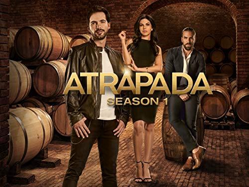 Atrapada - Temporada 1