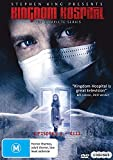 Stephen King'S Kingdom Hospital: Complete Series (4 Dvd) [Edizione: Stati Uniti] [Italia]