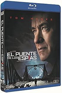 El Puente De Los Espías Blu-Ray [Blu-ray]