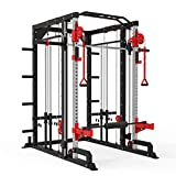AmStaff Fitness SD360 Functional Smith Machine 2.0