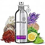 100% Authentic MONTALE AOUD LAVENDER Eau de Perfume 100ml Made in France