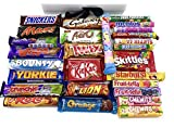 The Ultimate Chocolate Box - The...