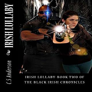 Irish Lullaby audiobook cover art