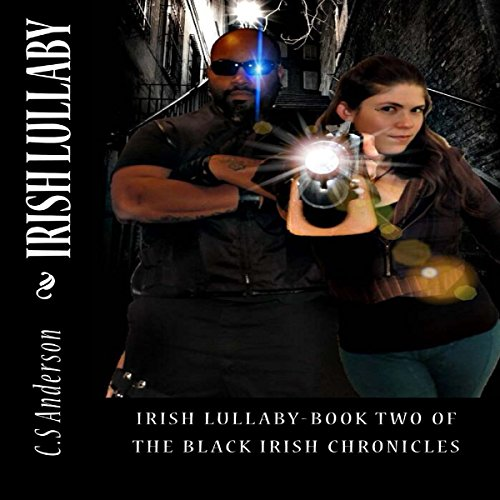 Irish Lullaby Titelbild