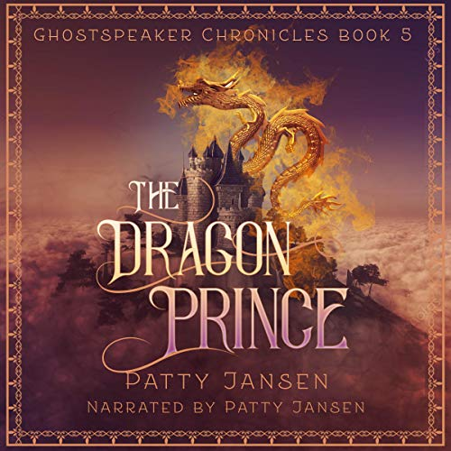 The Dragon Prince cover art