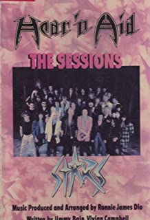 Hear 'N Aid - The Sessions