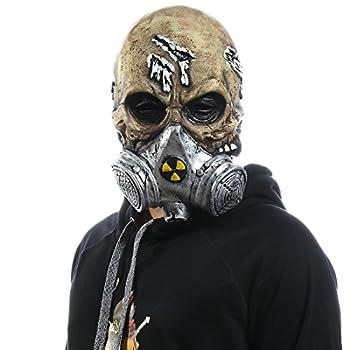 Best evil gas mask Reviews