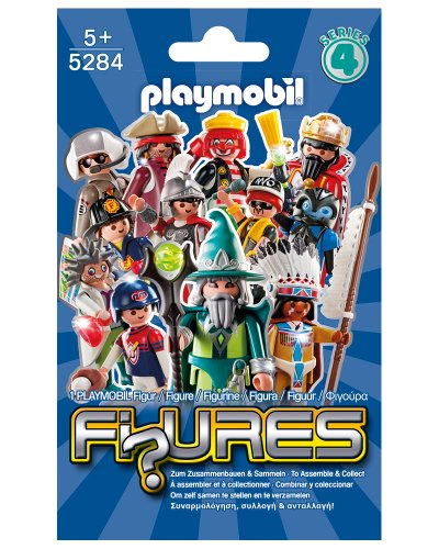 Playmobil 5284 - Juguete [versión Italiana] - Playmobil: