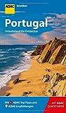ADAC Reiseführer Portugal: Der Kompakte mit den ADAC Top Tipps und cleveren Klappkarten - Daniela Schetar
