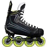 Alkali RPD Quantum Inline Hockey Skates (Size 8)