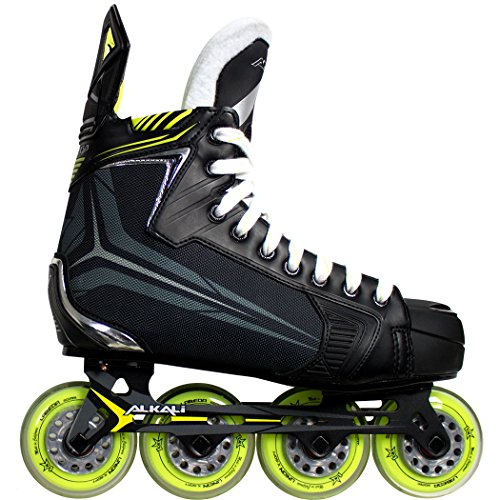 Alkali RPD Quantum Inline Hockey Skates - Senior 7