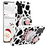 Yoedge Phone Case for Huawei Mate 40 Pro Plus 5G Cases,