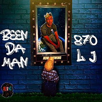 Been Da Man