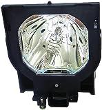 v7 lampada per proiettori eiki, christie, dongwon, sanyo