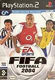 Fifa 2004 PS2