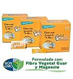 DULCILIGHT SUCRALOSA EDULCORANTE GRANULADO NATURAL con el sabor del azúcar 300 Sobres, Producto Premium Gourmet.