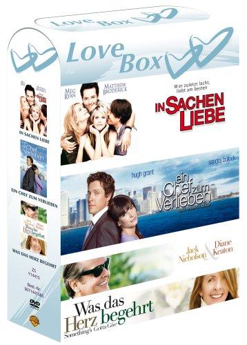 Love Box 5 [Alemania] [DVD]