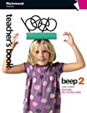 Beep 2 Teacher'S Book Castellano - 9788466810081