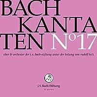 Bach Kantaten No. 17