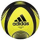 adidas(アディダス) サッカーボール スターランサー クラブ5号球 黄色 AF5888Y